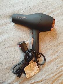 New Kardashian hairdryer!
